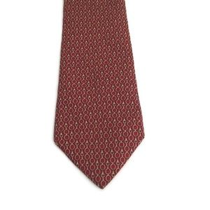 Brooks Brothers Chain Link Tie